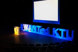 KTU WANTed Career Days: more than 100 companies, inspiring discussions and innovative ideas in one place