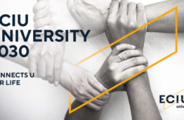 A game-changing university: ECIU University 2030, Connects U for Life