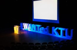 The largest in the Baltics career fair KTU WANTed Career Days will take place online