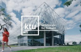 A provocation in the freshly launched KTU video – imperfect human and helpful technologies
