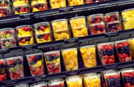 The Role of Packaging in Preventing – and Causing – Food Waste